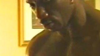 black male doms white male in motel