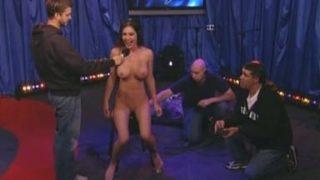 HowardTv – Wild and Sexy Porn Stars 2/2